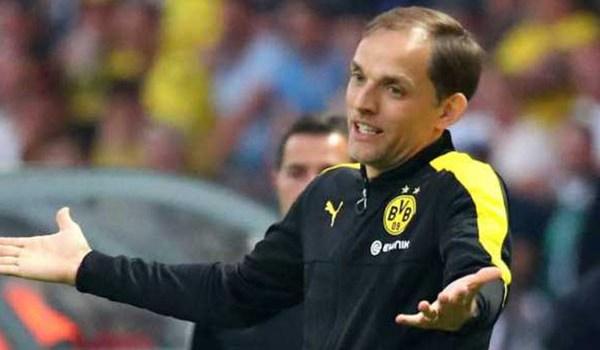 Bayern Munchen Berpaling dari Thomas Tuchel Ini Alasannya