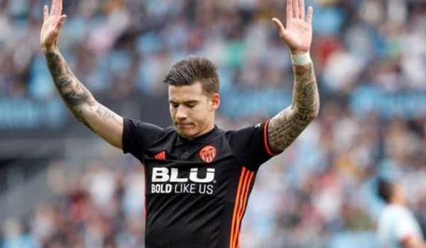 Laporan Pertandingan Sepakbola Liga Spanyol Celta Vigo VS Valencia