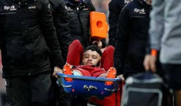 Liverpool Kehilangan Chamberlain di Laga Kontra AS Roma