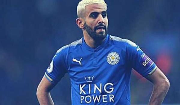 Manchester City Belum Menyerah Kejar Riyad Mahrez