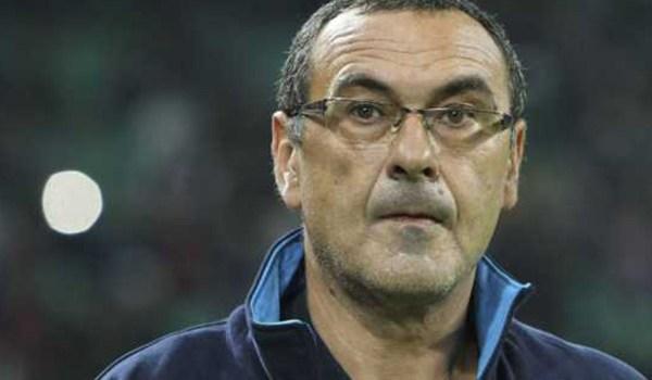 Maurizio Sarri Akui Pengaruh Besar Tifosi Pada Comeback Napoli
