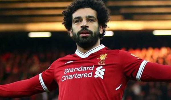 Mohamed Salah Dipastikan Tampil Lawan Manchester City