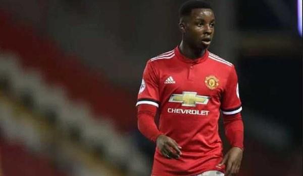 Pemain Manchester United Ini Tolak Inggris Dan Pilih Bela Nigeria