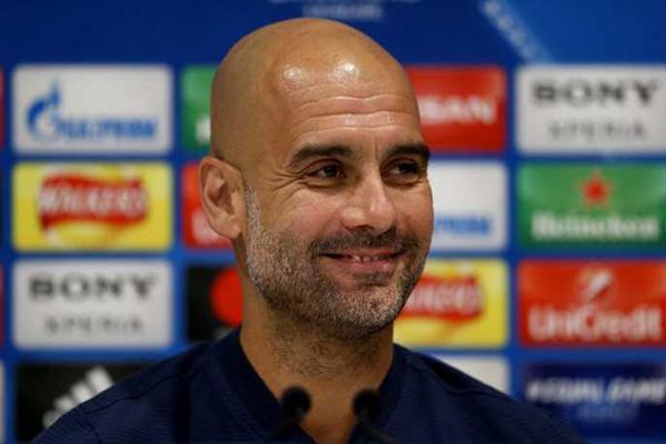 Pep Guardiola Biasa Saja Lihat Manchester City Tersingkir