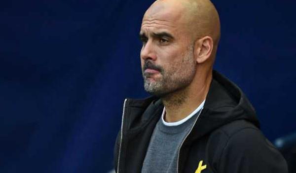 Pep Guardiola Puas Manchester City Bisa Kalahkan Everton