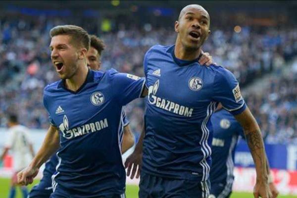 Prediksi Pertandingan Sepakbola Schalke 04 vs Borussia Dortmund