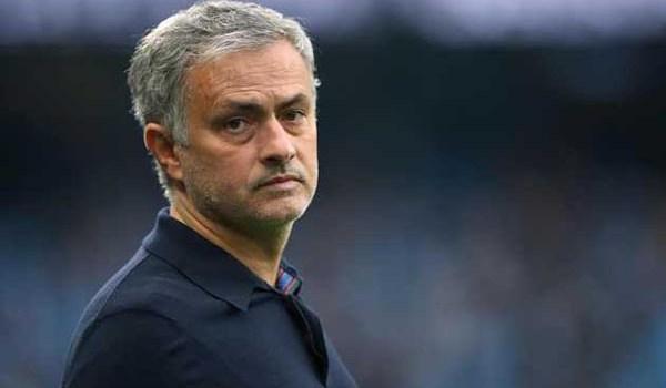 Jose Mourinho Bangga Manchester United Terbaik Kedua