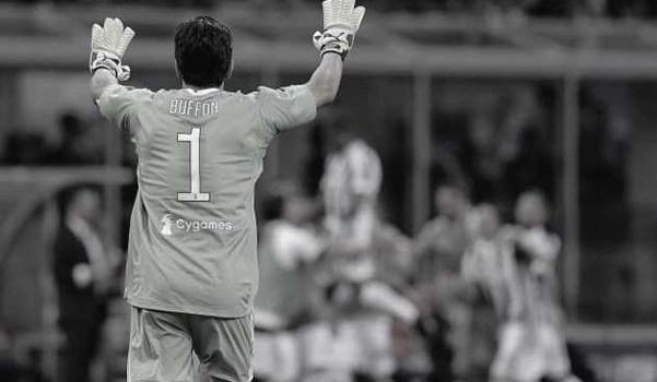 Gianluigi Buffon Dikabarkan Mulai Ketakutan Bela Juventus