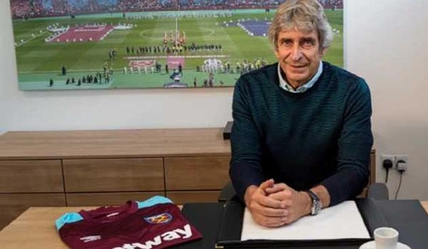 Manuel Pellegrini Minta West Ham United Beli 7 Pemain Baru