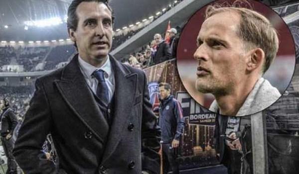 Unai Emery Akui Kualitas Thomas Tuchel Sebagai Penerusnya Di PSG