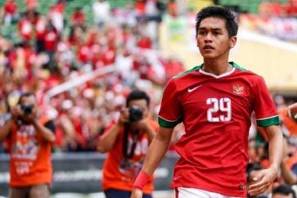 Laporan Pertandingan Sepakbola Timnas Indonesia VS Timnas Thailand