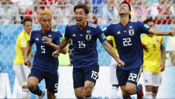 Prediksi Pertandingan Sepakbola Timnas Jepang VS Timnas Polandia