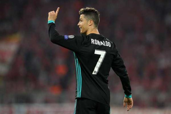Sebelum Pergi Cristiano Ronaldo Diminta Ingat Jasa Real Madrid