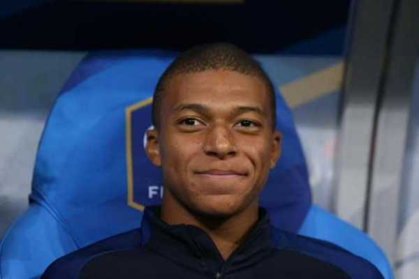 Jelang Prancis VS Belgia Kylian Mbappe Dikabarkan Absen Latihan