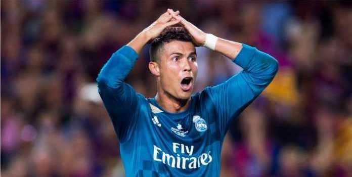 Ronaldo Nekat Tinggalkan Real Madrid Setelah Peristiwa Ini