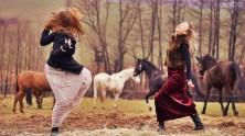Taniec instynktów