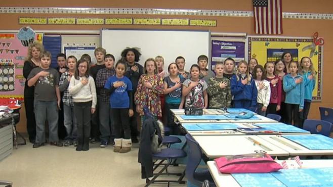 Hubbard Elementary - Mrs. Reyes - Fourth Grade_26243