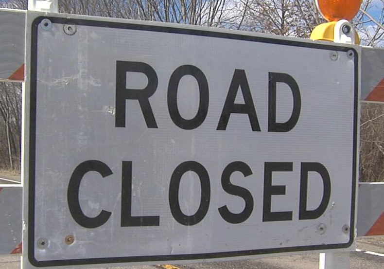 Road closed_29229