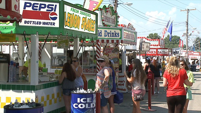 Canfield Fair enters last day_50791