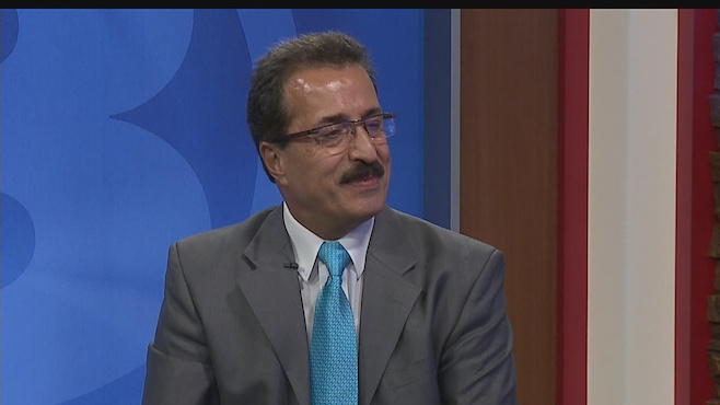 Dr. Shayesteh discusses type two Diabetes_52673