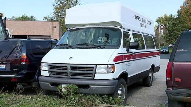 Campbell restarting senior citizen mini bus_55506
