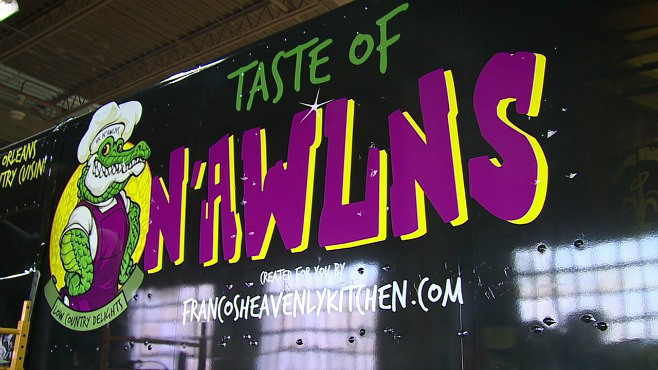 Food truck with New Orleans flavor comes to Youngstown_64043