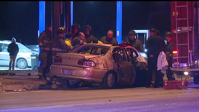 Coroner identifies man killed in Youngstown crash Tuesday_64327