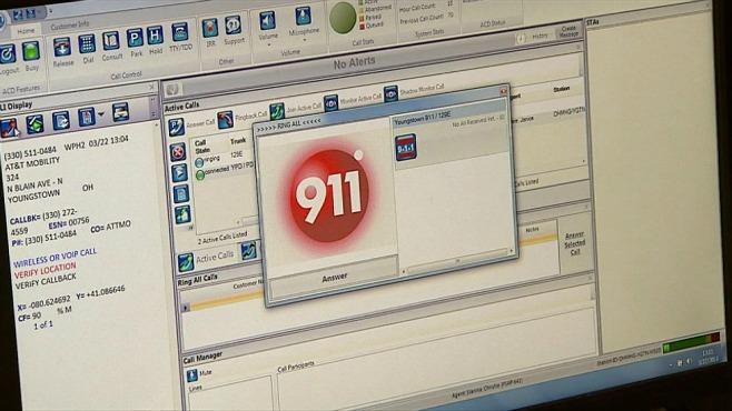 911 Call Center, 911 Dispatch Generic_72675