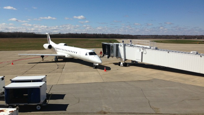 Youngstown-Warren airport announces service to Chicago_72445