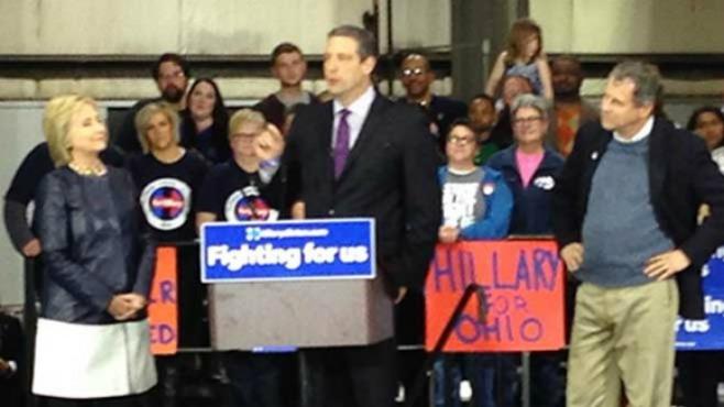 Ohio Democrats represented at national convention in Philadelphia_87932