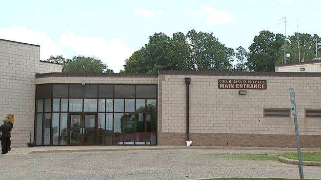 3 inmates overdose at Columbiana County Jail