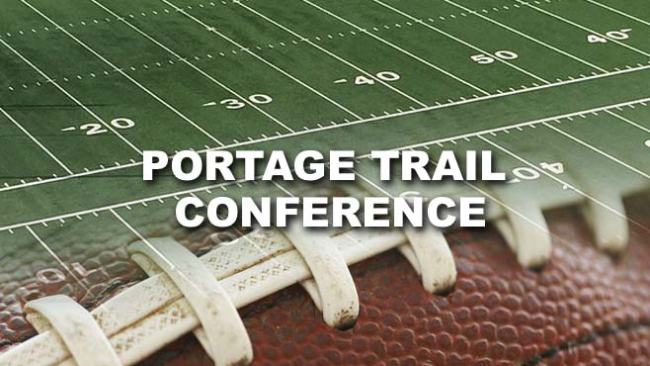 Portage Trail Conference High School Football_127536