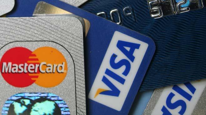 Credit Cards Generic_130288