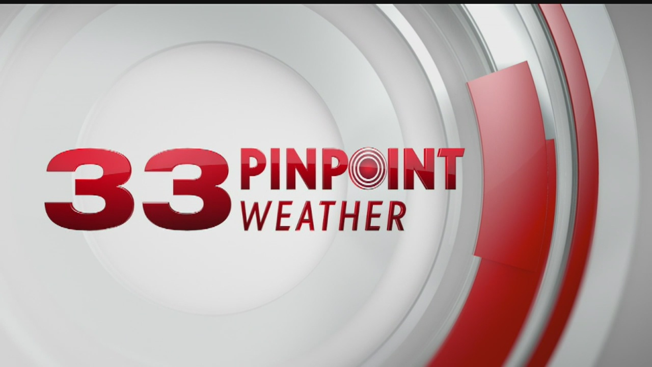 33 Pinpoint Weather Forecast for Youngstown, Ohio