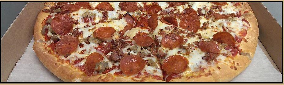 Horst Pizza & Sub