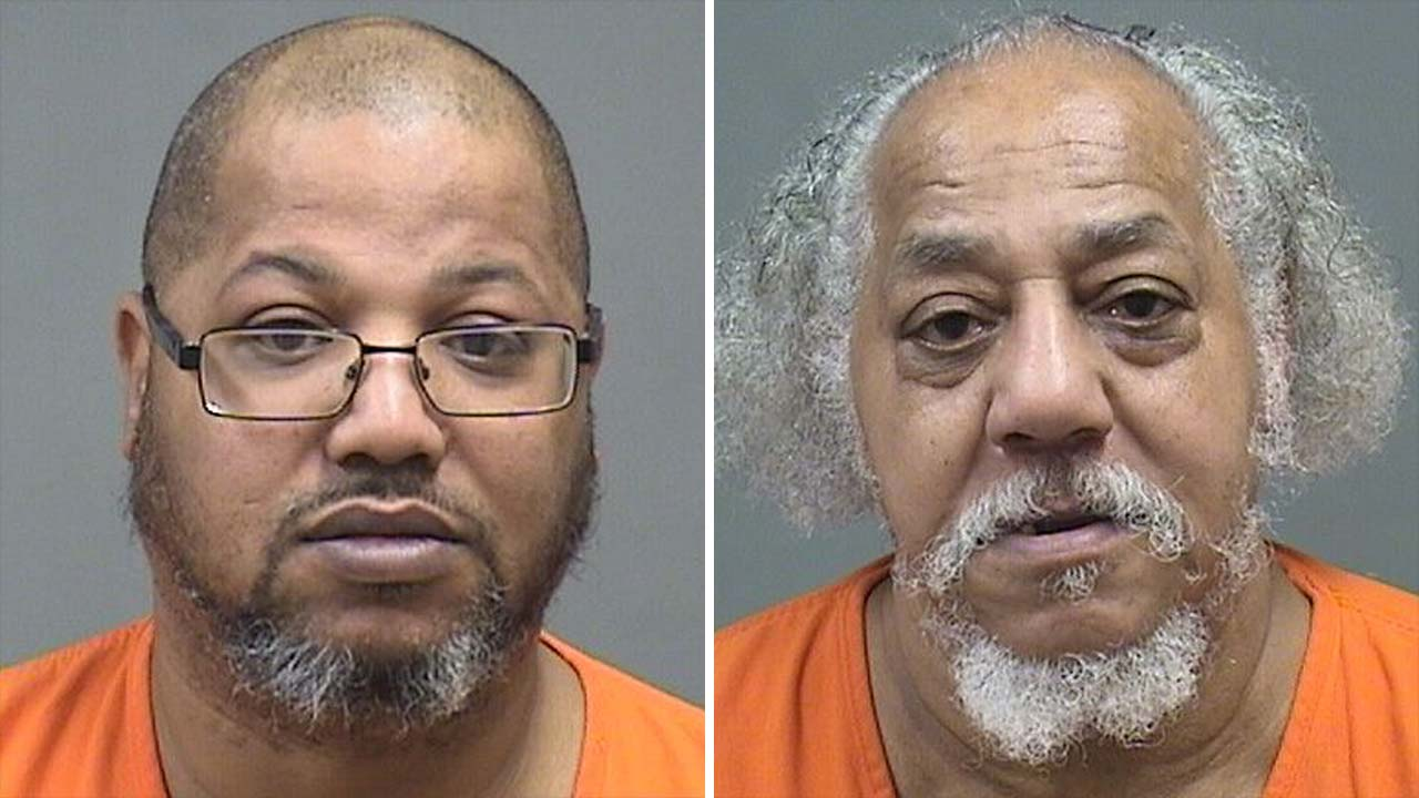 Father and son arrested in Youngstown drug raid