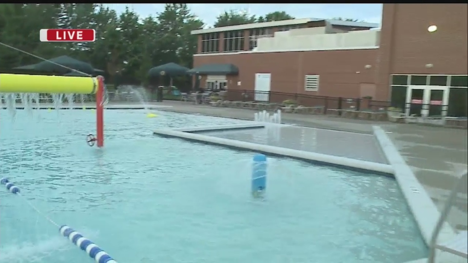 The Davis family YMCA is offering free swim lessons for every second grader in Youngstown City Schools.