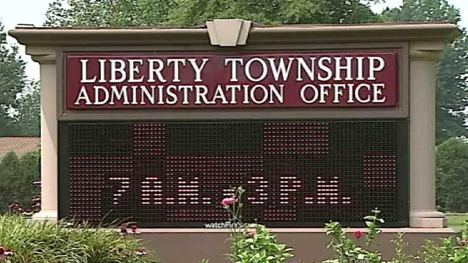 Liberty Township generic