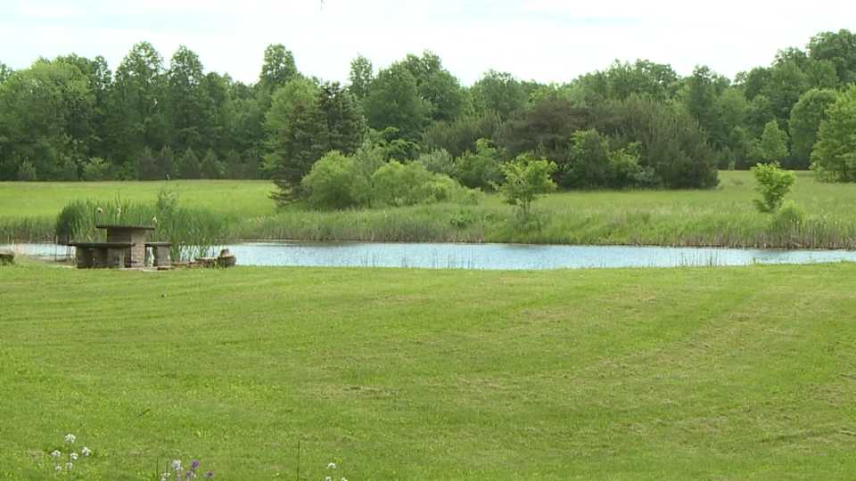 Unsolved murder case of Lori Lynn, found dead in her mother's Liberty pond