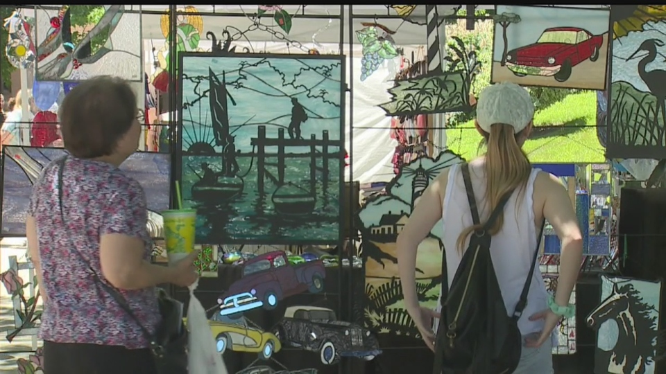 Youngstown Festival of the Arts