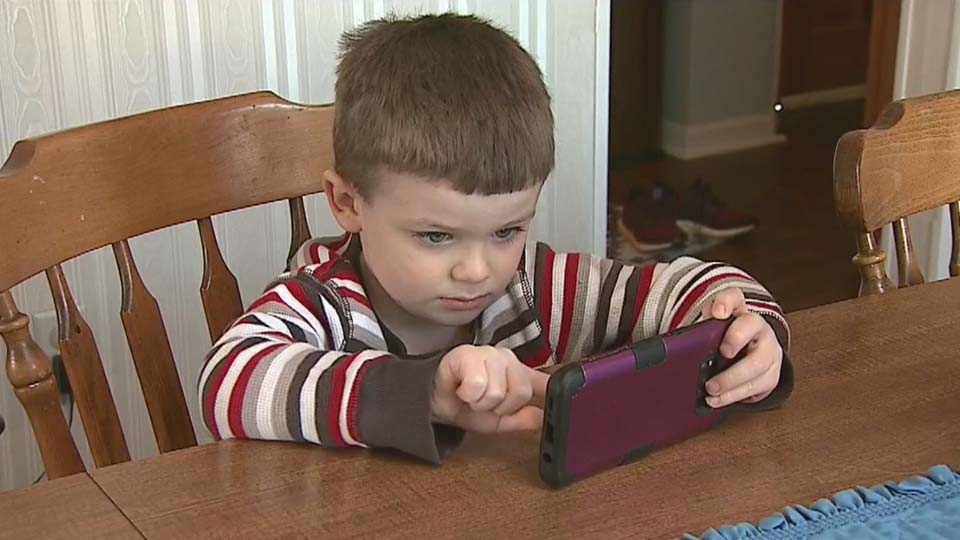 Len Rome's Local Health: Do you manage your screen time?