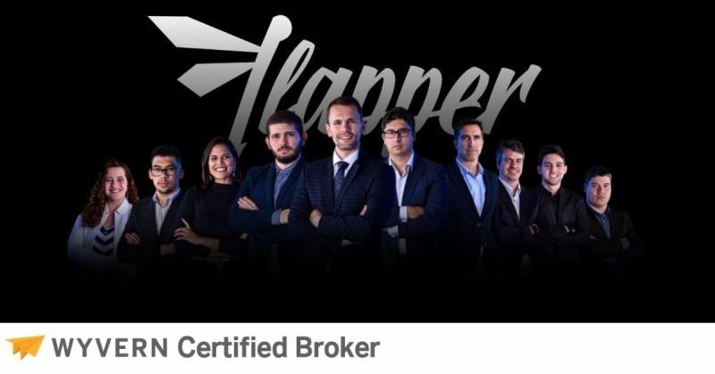 wyvern-press-release-certified-broker-flapper