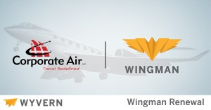wyvern-press-release-wingman-corporate-air