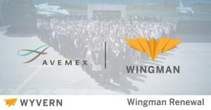 wyvern-press-release-wingman-avemex