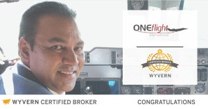 wyvern-press-release-certified-broker-oneflight