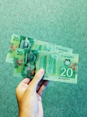 Canadian stocks to buy
