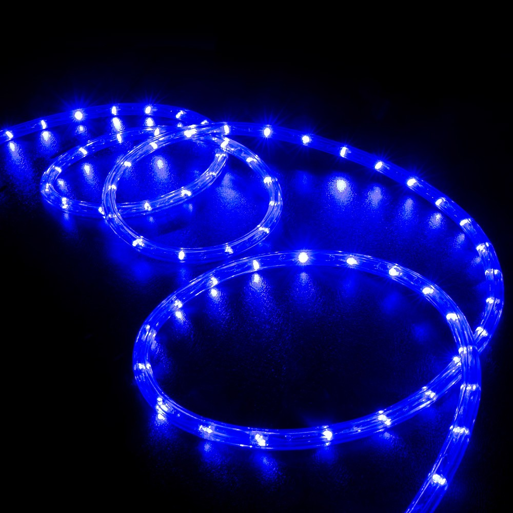 Rope Christmas Lights