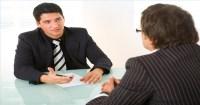 اهم الاسئلة في مقابلة العمل