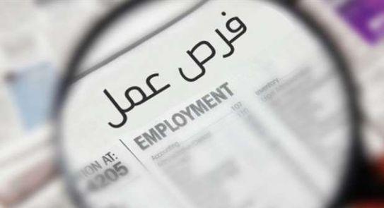 فرص عمل في السعودية للمصريين