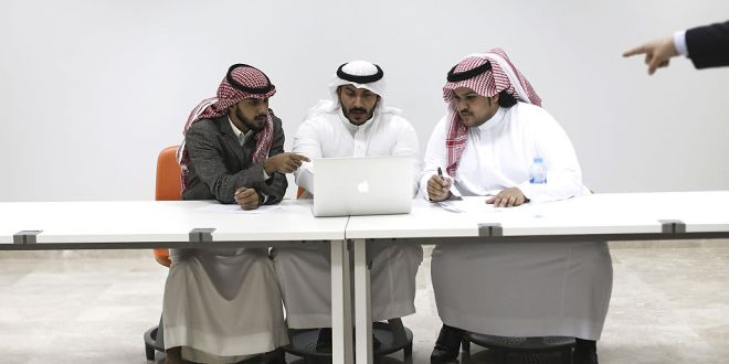 وظائف السعودية اليوم